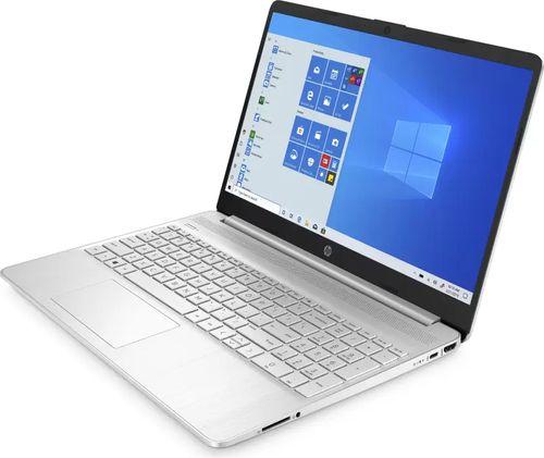 HP 15s-EQ0144AU Laptop (AMD Ryzen 5/ 8GB/ 512GB SSD/ Win 10 Home)