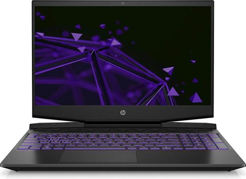 HP Pavilion 15-dk0047TX Gaming Laptop (9th Gen Core i5/ 8GB/ 1TB 256GB SSD/ Win10/ 4GB Graph)