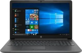 HP 15-da0414tu (9VH05PA) Laptop (8th Gen Core i3/ 8GB/ 1TB/ Win10)