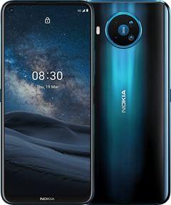 OnePlus 8 vs Nokia 8.3 5G