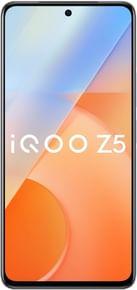 iQOO Z5 5G (8GB RAM + 256GB) vs Realme GT Neo2 5G
