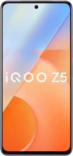 iQOO Z5 5G (8GB RAM + 256GB)