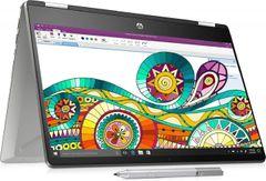 HP Pavilion x360 14-dh1176tu Laptop (10th Gen Core i3/ 8GB/ 256GD SSD/ Win10)