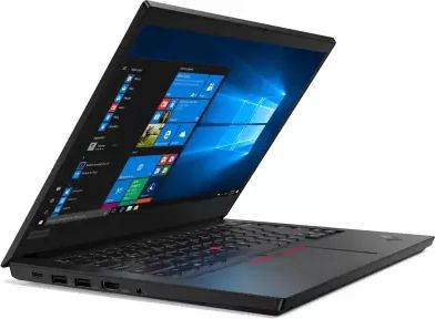 Lenovo Thinkpad E14 20RAS0WH00 Laptop (10th Gen Core i3/ 4GB/ 256GB SSD/ Win10 Home)