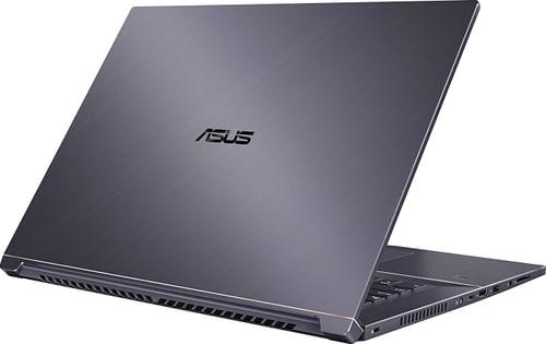 Asus ProArt StudioBook Pro 17 W700G1T-AV050T Notebook (9th Gen Core i7/ 16GB/ 512GB SSD/ Win10 Home)