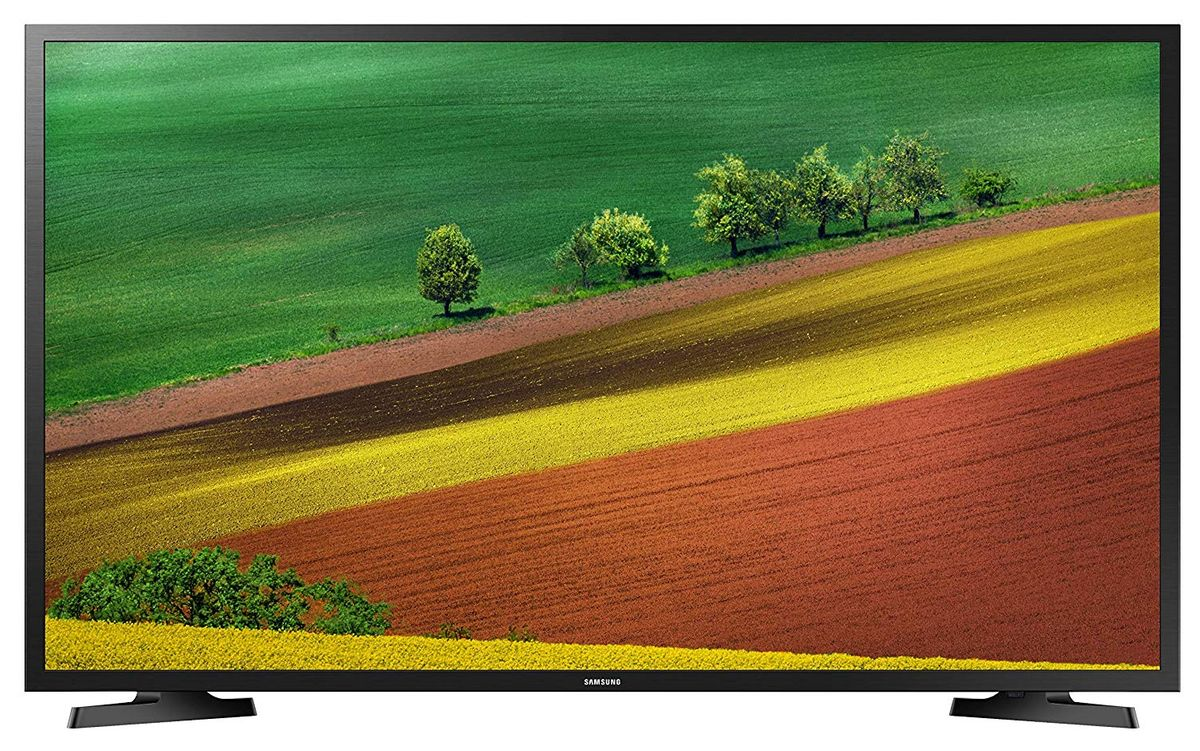 7278108ba Samsung UA32N4310 32-inch HD Ready LED Smart Best Price in India 2019