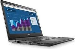 Dell Vostro 3568 Notebook (6th Gen Ci3/ 4GB/ 1TB/ Linux/ 2GB Graph)