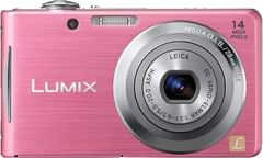 Panasonic Lumix DMC-FH2 Point & Shoot