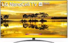 LG 65SM9000PTA 65-inch Ultra HD 4K Smart OLED TV