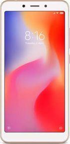Xiaomi Redmi 6 (3GB RAM + 64GB)
