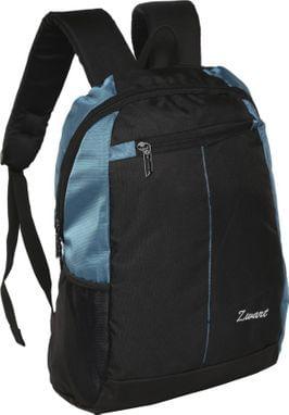 21af6c0f32 Zwart Basic 18 L Small Laptop Backpack (Black