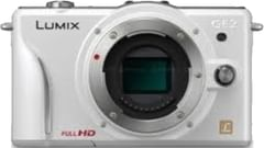 Panasonic DMC-GF2 Point & Shoot