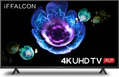 iFFALCON by TCL 65K61 65-inch Ultra HD 4K Smart LED TV