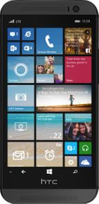HTC One M8 (For Windows)