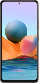 Xiaomi Redmi Note 10 Pro Max (6GB RAM + 128GB) vs Xiaomi Redmi Note 10 Pro (8GB RAM + 128GB)