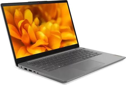 Lenovo IdeaPad 14 ALC 6 82KT00BXIN Laptop (AMD Ryzen 5 5500U/ 8GB/ 512GB SSD/ Win10 Home)