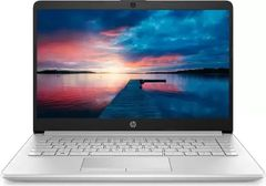 HP 14S-ER0002TU Laptop (10th Gen Core i3/ 4GB/ 1TB/ Win10 Home)