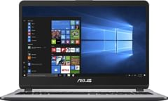 Asus Vivobook X507UF-EJ093T Laptop (8th Gen Ci5/ 8GB/ 256GB SSD/ Win10/ 2GB Graph)