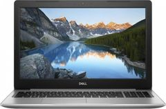 Dell Inspiron 5570 Laptop vs Dell Inspiron 7580 Laptop