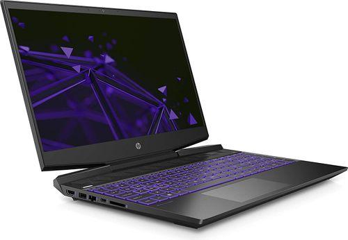 HP Pavilion 15-DK1509TX Gaming Laptop (10th Gen Core i7/ 16GB/ 512GB SSD/ Win10 Home/ 4GB Graph)