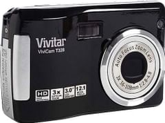 Vivitar VT328 12.1MP Digital Camera