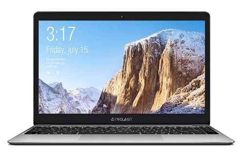 Teclast F7 Plus Laptop (Intel Celeron/ 8GB/ 128GB SSD/ Win10 Home)