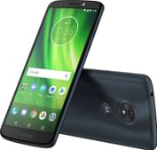 Just Launched: Moto G6 Play with 4000mAh Battery