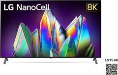 LG 65NANO99TNA 65-inch Ultra HD 8K Smart LED TV