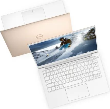 Dell XPS 13 7390 Laptop (10th gen Core i7/ 16GB/ 512 SSD/ Win10)