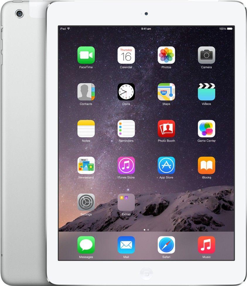 Apple iPad Air 2 (WiFi+Cellular+128GB) Best Price in India ...
