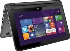 HP Pavilion 11-n108tu x360 (L1J68PA) Netbook (5th Gen Ci5/ 4GB/ 500GB/ Win8.1/ Touch)