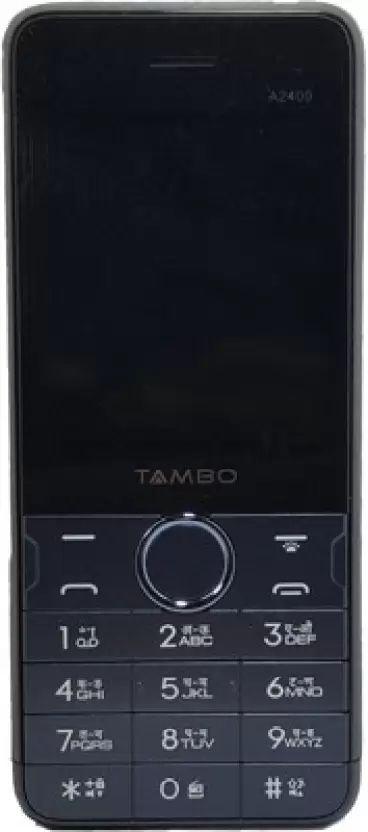 Tambo A2400