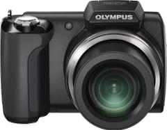 Olympus S Series SP-610 UZ Camera