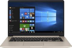 Asus Vivobook S510UN-BQ147T Laptop (8th Gen Ci7/ 16GB/ 1TB 256GB SSD/ Win10/ 2GB Graph)