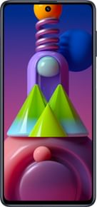 Samsung Galaxy M31s vs Samsung Galaxy M51