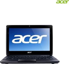Acer Aspire One 725 Laptop (APU Dual Core/ 2GB/ 320GB/ Win7 Starter)