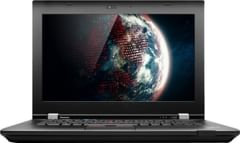 Lenovo ThinkPad L430 (24666FQ) Laptop (3rd Gen Intel Core i3 3110M/2GB/500GB/Intel Integrated HD Graphics 4000/DOS)