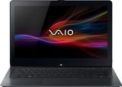 Sony VAIO Fit 13 SVF13N1ASNB Notebook (SVF13N1ASNB) (4th Gen Ci5/ 4GB/ 128GB SSD/ Win8/ Touch)
