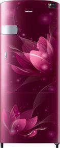 Samsung RR22T3Y2YR8 215 3 Star Single Door  Refrigerator
