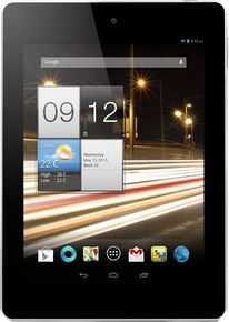Acer Iconia A1-811 Tablet (WiFi+3G+16GB)