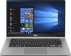 LG Gram 14Z990 Laptop (8th Gen Core i5/ 8GB/ 256GB SSD/ Win10)