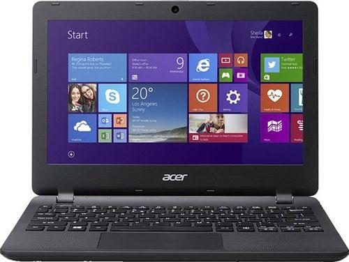 Acer ES1-131-C8RL (NX.MYKSI.009) Laptop (4th Gen CDC/ 2GB/ 500GB/ Win10)