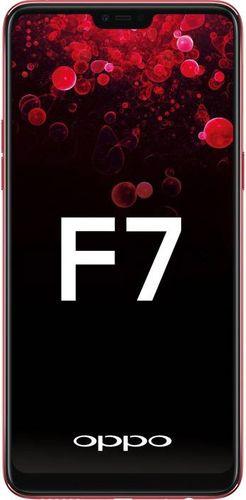 OPPO F7 (4GB RAM + 64GB)