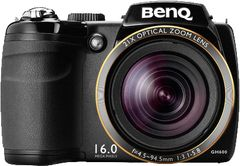 BenQ GH600 Point & Shoot