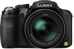Panasonic Lumix DMC-FZ60 Point & Shoot