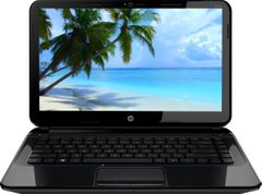 HP Pavilion 14-B104AU Sleekbook (APU Dual Core/ 2GB/ 500GB/ Win8)