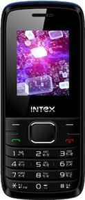 Intex Nano 2S