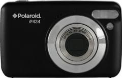 Polaroid IF424 14MP Digital Camera