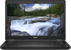 Dell Latitude 5490 Laptop (8th Gen Core i5/ 8GB/ 512GB SSD/ Win10 Pro)