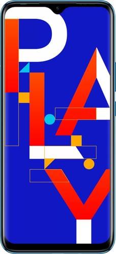 Infinix Hot 10 Play (3GB RAM + 32GB)
